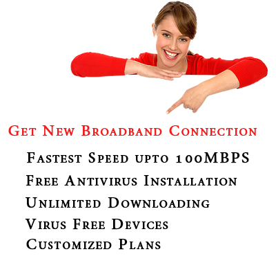 New-Connect-Broadband-Connection